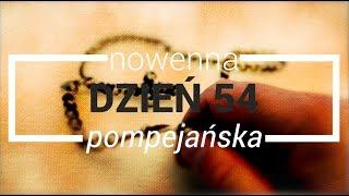 Nowenna pompejańska - dzień 54