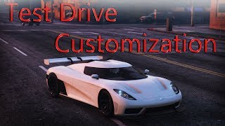 Gta 5 Online | Enitity XXR - Test Drive And Customization - New DLC Vehicle