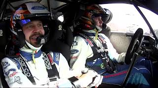 WRC - Rallye Monte-Carlo 2020 / M-Sport Ford WRT: Sunday Highlights