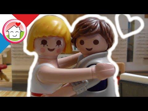 Playmobil en français Chance dans la malchance - La famille Hauser