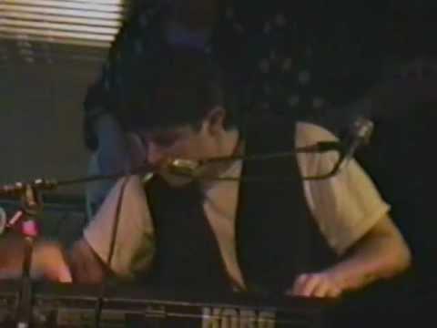 Black Cat Bone (Paul Deslauriers) 1994 - It's My Own Fault