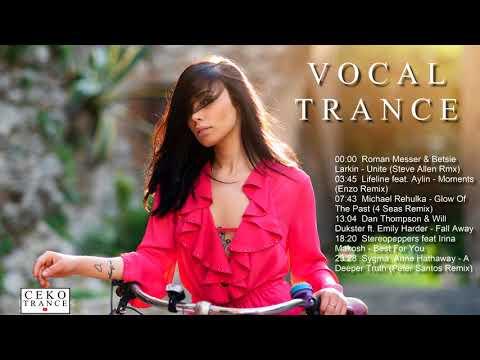 VOCAL TRANCE # 103