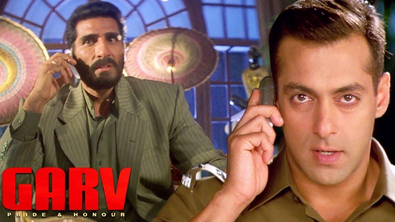 Download सलमान ने जफ़र सुपारी को दिया बड़ा झटका | Salman Khan, Arbaaz Khan | Garv: Pride and Honour