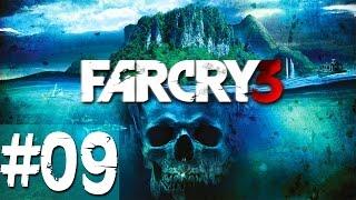 Прохождение Far Cry 3 [Часть 9] Пещера сокровищ