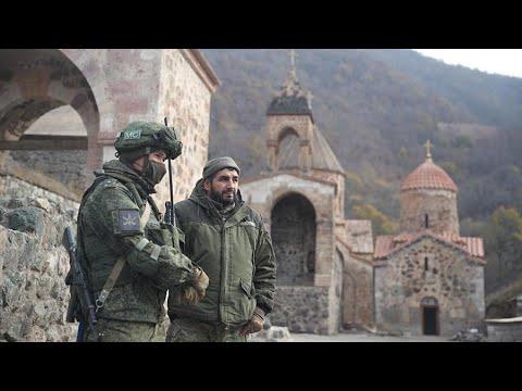 Новости Армении и Арцаха/Итоги дня/15 декабря 2020