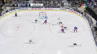 tjor24 EA SPORTS™ NHL® 18 Clip
