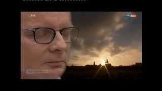 Uwe Steimle ,MDR-Riverboat, Pegida, 30.10.2015, Lügenpresse?, Fischer
