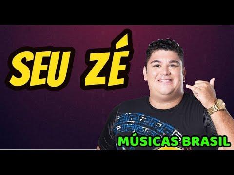 SEU ZÉ - TRIO DA HUANNA - CD COMPLETO 2019