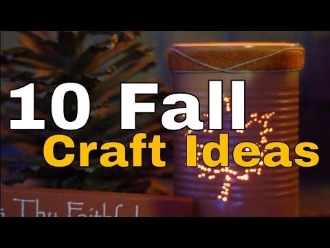 10-fun-&-festive-fall-craft-project-ideas