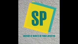 Pânico Jovem Pan - Grazi Fantini (2008)