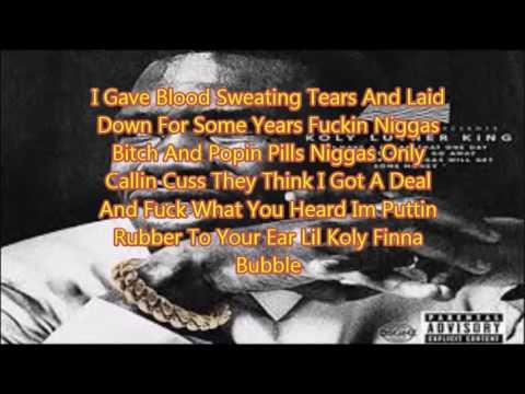 Koly P Lyrics  Respeck