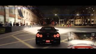 Grid 2- Nissan Skyline 2.0 - PC Gameplay 1080p