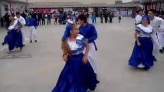 EL MEJOR BAILE  (CHINCHIVI) JOSE SABOGAL 3022