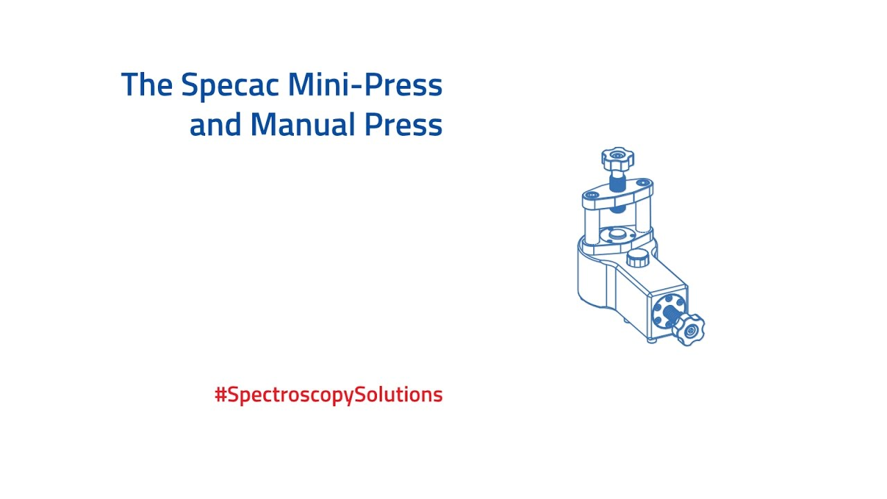 manual hydraulic press and mini press [ 1280 x 720 Pixel ]