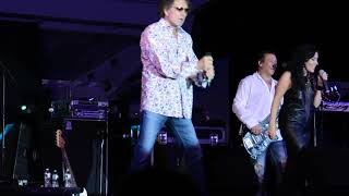Starship Featuring Mickey Thomas - We Built This City - 8/9/2014