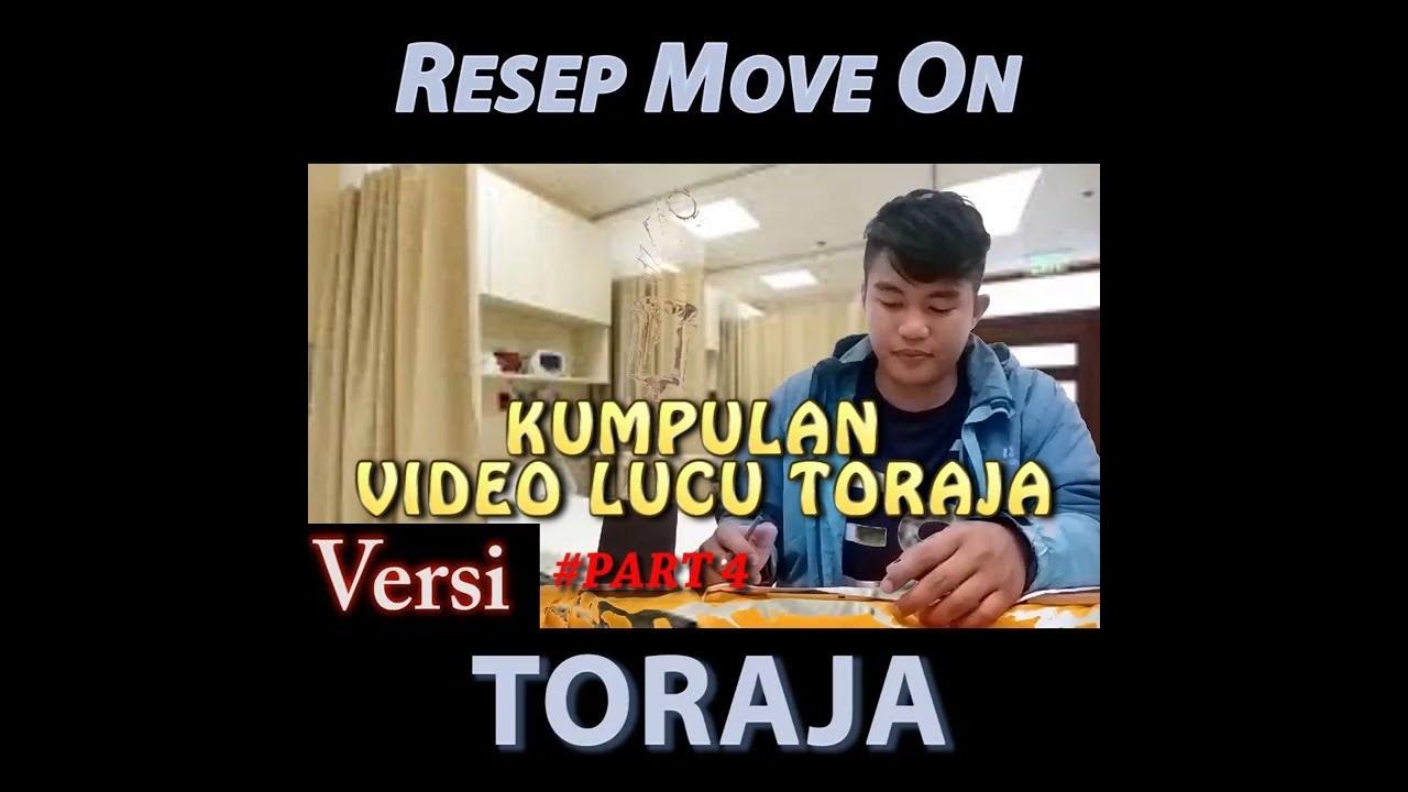 Kumpulan Video Lucu Toraja Part 4 Komedi Toraja Youtube