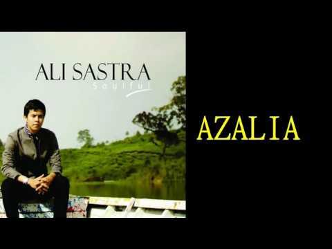 ALI SASTRA - AZALIA Lagu wajib Final Minang Bernasyid