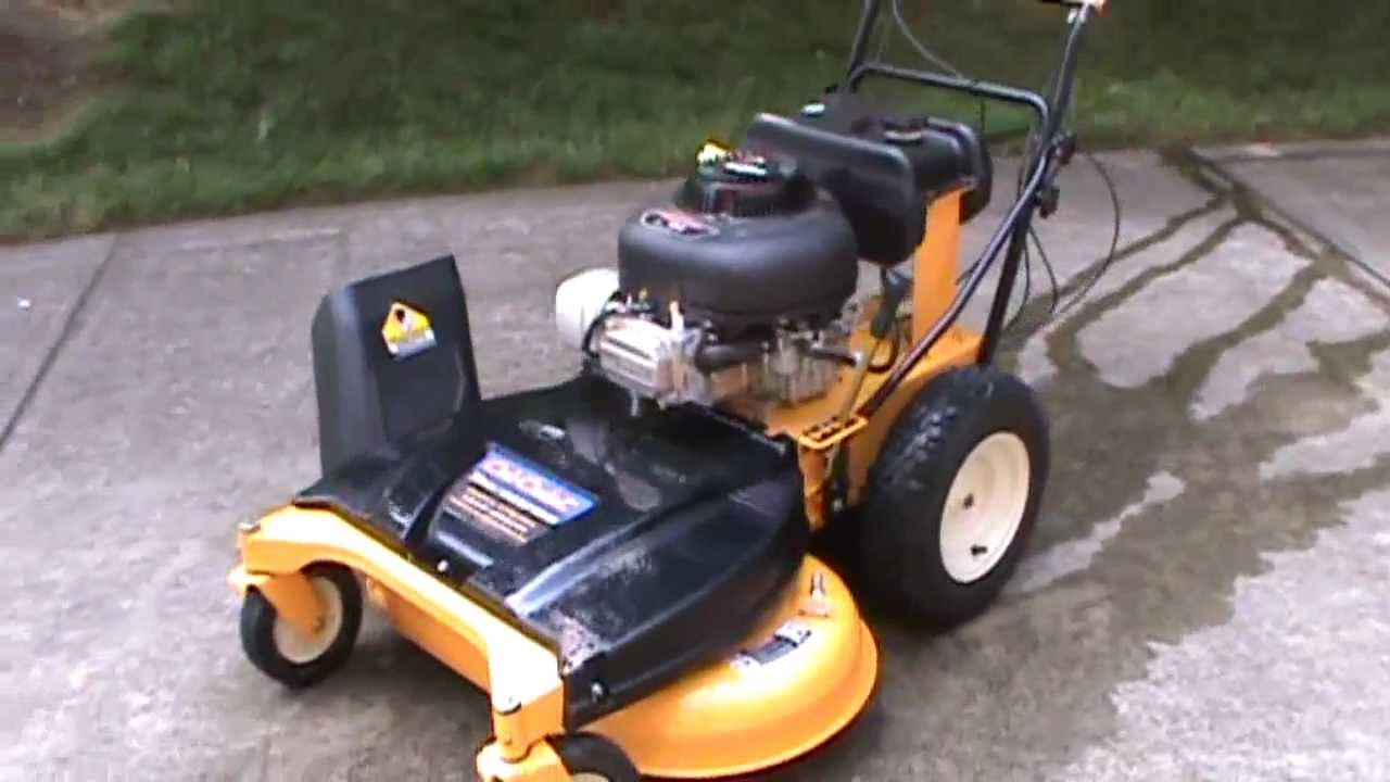 review of the 33 cub cadet cc 760 wide area mower youtube rh youtube com Cub Cadet G1548 Cub Cadet Cc760
