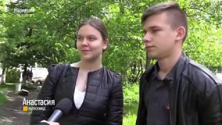 Школьники из ОРДЛО сдают ВНО в Мариуполе