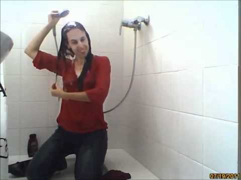 Drunk in shower from YouTube · Duration:  2 minutes 19 seconds