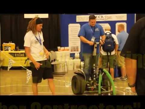 2014 Pressure Washing & Window Cleaning Convention & Trade Show