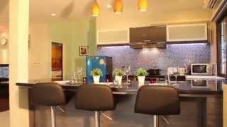 pattaya holiday villa for rent 2 bedroom thai villa rental thailand homes for rent