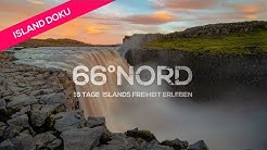 Island Doku | Reisetipps und Orte die du sehen musst - 66° Nord 16 Tage Islands Freiheit erleben