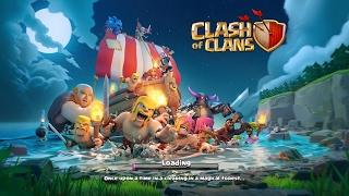 CLASH OF CLANS 2017 UPDATE LIVESTREAM