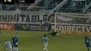 Paso a Paso (13º Fecha) Atlético Tucumán Vs Tigre