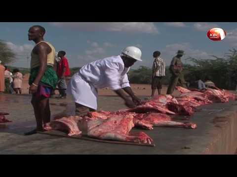 Kenya can now export all types of meat to Kuwait after the country lifted the ban