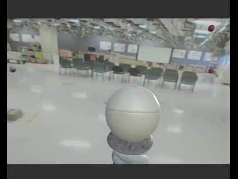 Augmented Reality w/ the Vive, Leap Motion, 2 Cameras