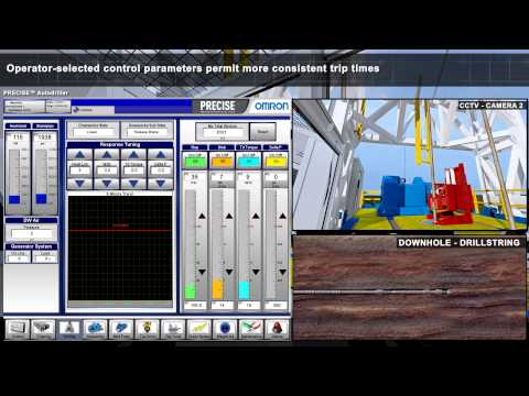 PRECISE™ Automated Drilling System -- Part 2