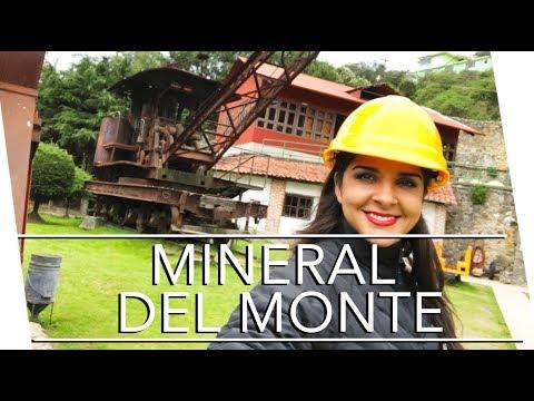 Real Del Monte | Pueblo Mágico Hidalgo | Travel