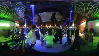 12 05 2018 Dj Murat MURATLI performans 360 video