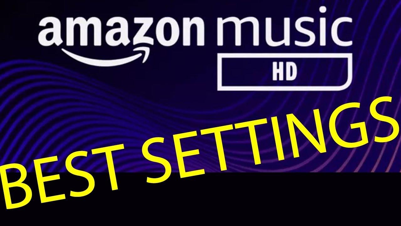 Amazon Music Qualit�T