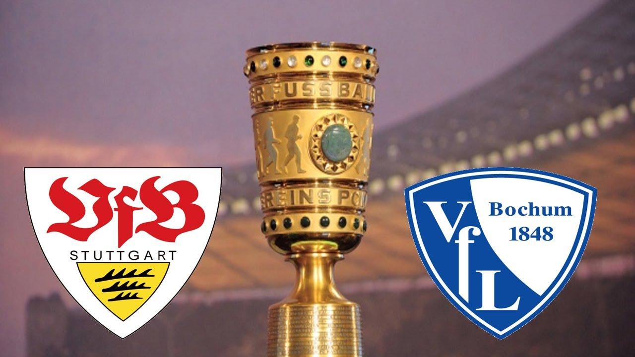 Stuttgart Dfb Pokal