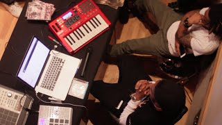 #ZaytovenProducerCamp |Exclusive video| Zaytoven Music Industry Secrets