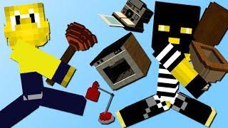 Dieb im IKEA! (Möbel, Küche, Badezimmer) - Mod Vorstellung