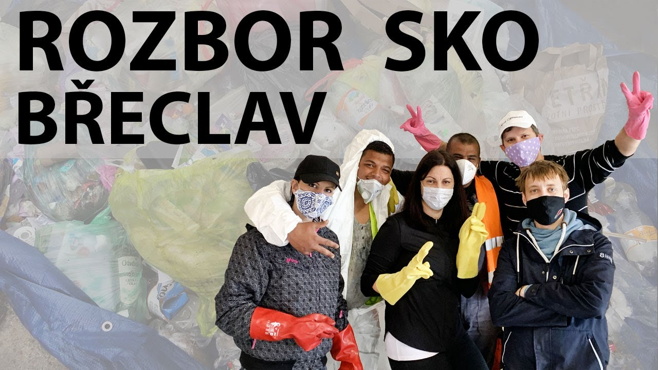 58. díl - Rozbor SKO v Břeclavi
