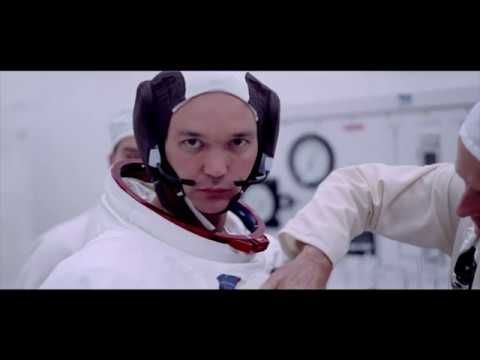 MAKING OF APOLLO 11 - THE FILM
