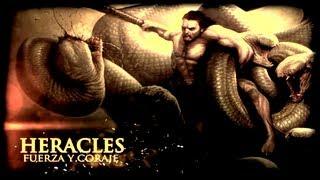 Heroes de la mitología griega