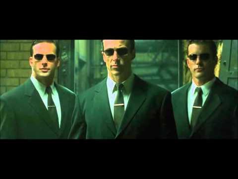 Neo vs. Agents - The Matrix Reloaded [1080p]