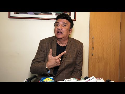 Interview With Indian Music Director And Singer Anu Malik For His Upcoming Song 'MONDAY'