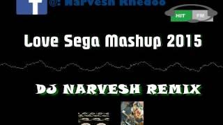 Love Sega Mashup Mauritius(DjNarvesh Ft Meera Mohun)