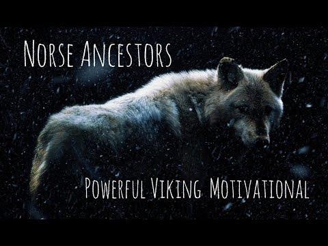 Norse Ancestors || Motivational Viking Video 2019 (Powerful)