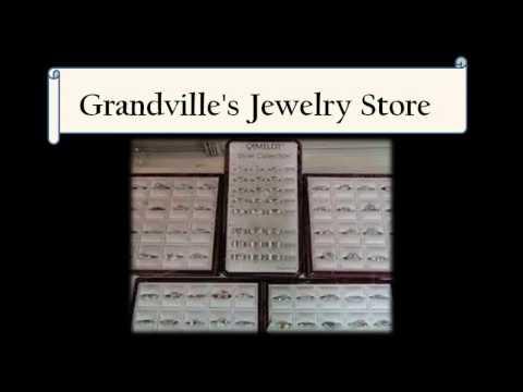jewelry quotes Grandville