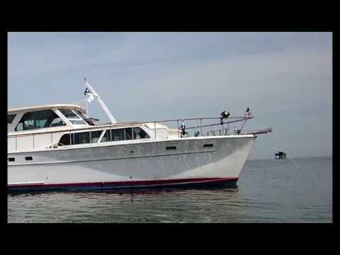 Egg Harbor Yacht for Sale