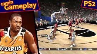 NBA Live 08 ... (PS2)