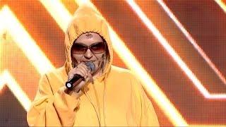 Илияна-Кристин Тодорова - X Factor (17.09.2015)