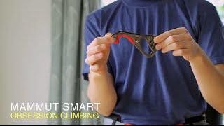 Review: Mammut Smart belay device